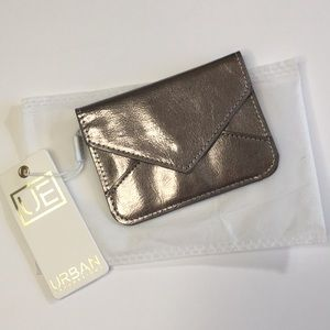 Urban Expressions Card Wallet